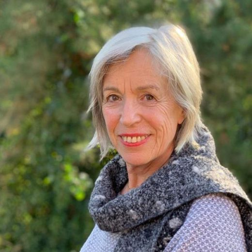 Jula McDonough Psychotherapie